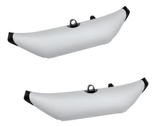 2 Piezas De Estabilizador Para Kayak Accesori Deportivo De