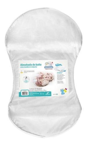 Almohada De Baño Para Bebé Exz4179