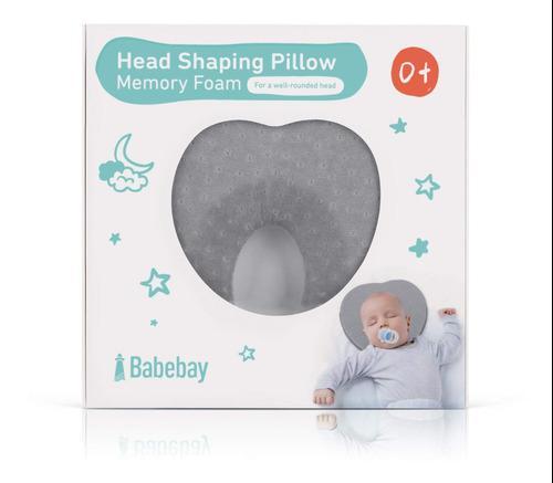 Almohada Para Bebe Recien Nacido Infante