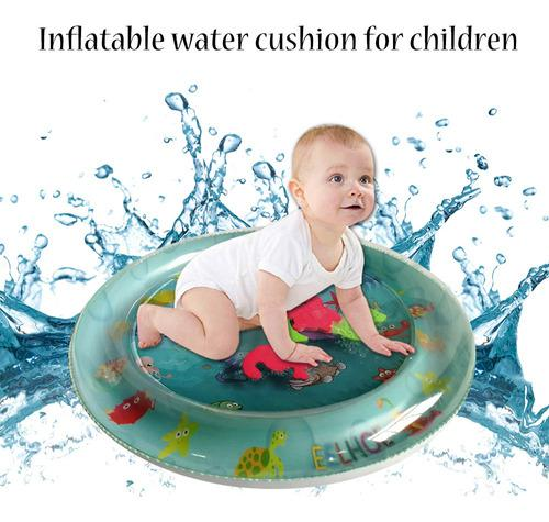 Colchoneta De Agua Para Bebés Colchonetas De Agua Para
