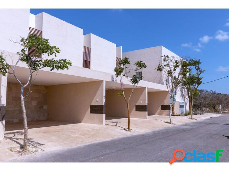 Town House en Renta en Montebello Merida