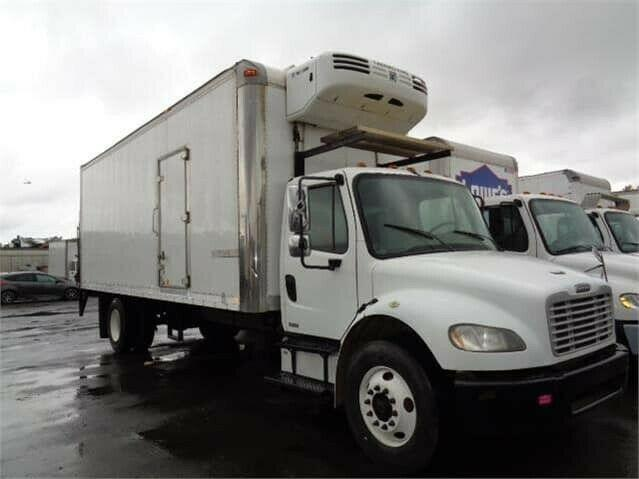 2008 FREIGHTLINER THERMOKING