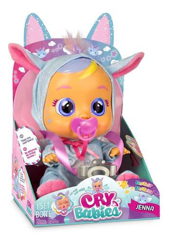 Chilloncitos Bebes Llorones Cry Babies Jenna Pegaso