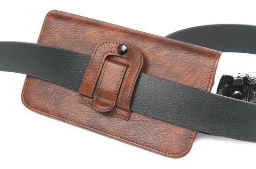 Funda Cinto Clip Cinturon De Lujo Para Apple iPhone 7