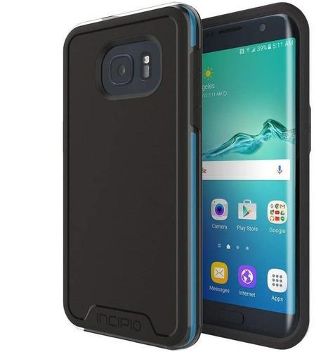 Funda Galaxy S7 Edge Incipio Performance Original Clip Rudo