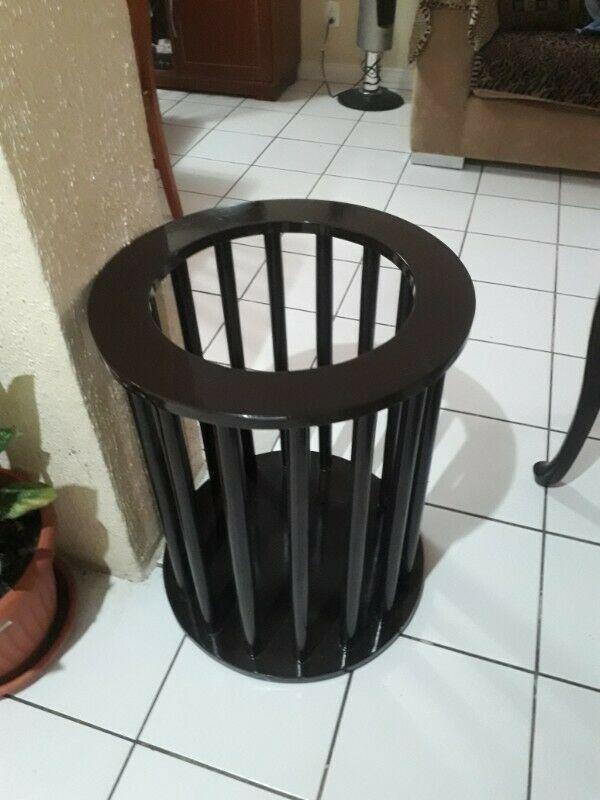 Mueble de madera