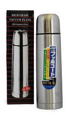 Termo Agua Caliente Fria Capacidad 500 Ml - 523