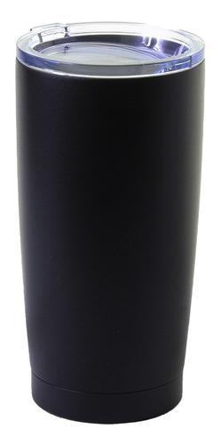 Termo Para Cafe Vaso Termico Con Tapa Acero Inoxidable /e
