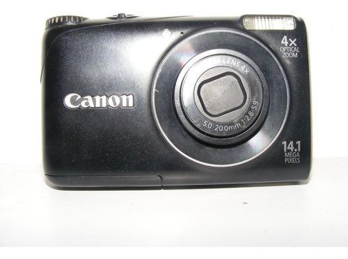 Camara Digital Canon Pc1585 Para Reparar O Refacciones