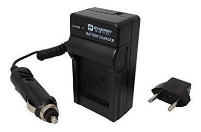 Canon Vixia Hf R400 Videocámara Cargador De Batería 110220