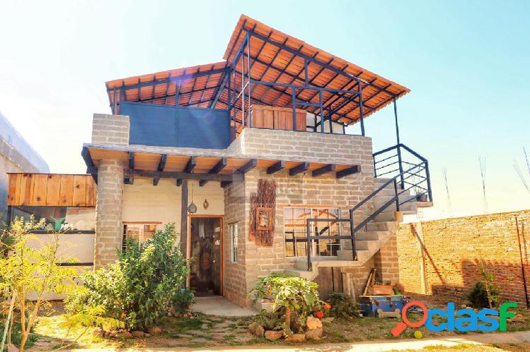 Casa sola en venta en El Saltito, San Miguel de Allende,