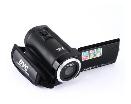 Cámara Digital 1080p Hdv Cámara De Vídeo Videocámara