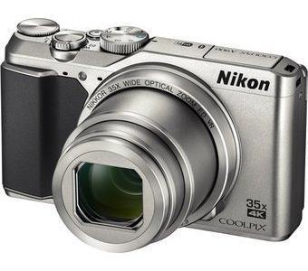 Cámara Nikon Coolpix A900 Digital Importada Sale