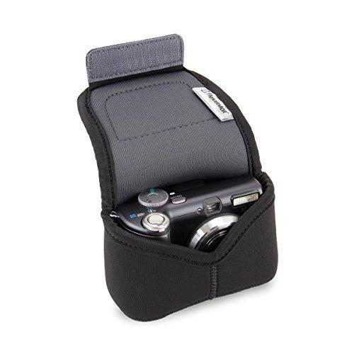 Estuche Para Cámara Digital Usa Gear Para Panasonic Lumix