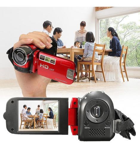 Hd 1080p Digitale Video Videocámara Cámara 16mp 2.7 Lcd