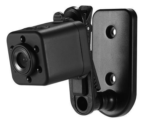 Hd 1080p Mini Cámara Videocámara Grabadora De Vídeo 120