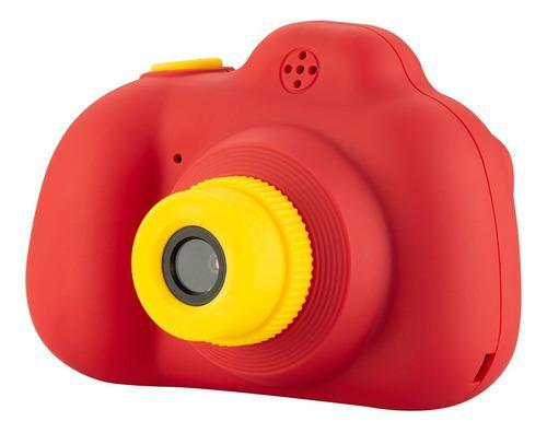 Mini Cámara Digital A Todo Color Para Niños Niños Bebé