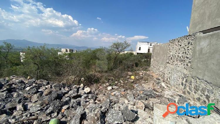 Terreno habitacional en venta en Zibatá, El Marqués,