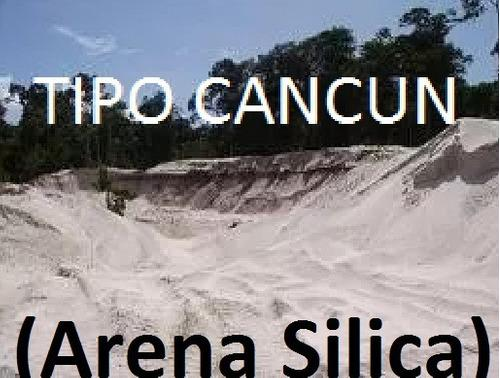 Arena Silica Blanca Acuarios Pecera Adornos Artesanias 10 Kg