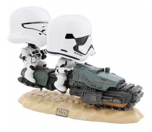 Funko Pop! Star Wars First Order Tread Speeder Star Wars
