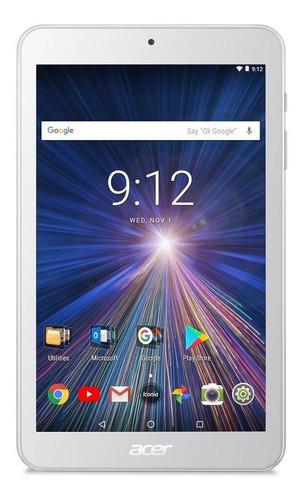 Tablet Acer Iconia 8 B-k1kl 1.35ghz 1gb 16gb 8 Wifi Bt