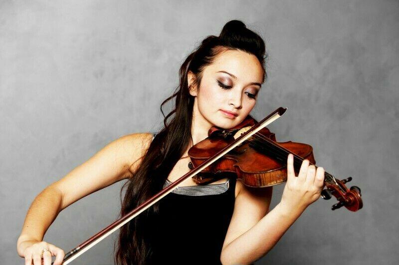 clases de violin en atizapan, clases en horarios flexibles
