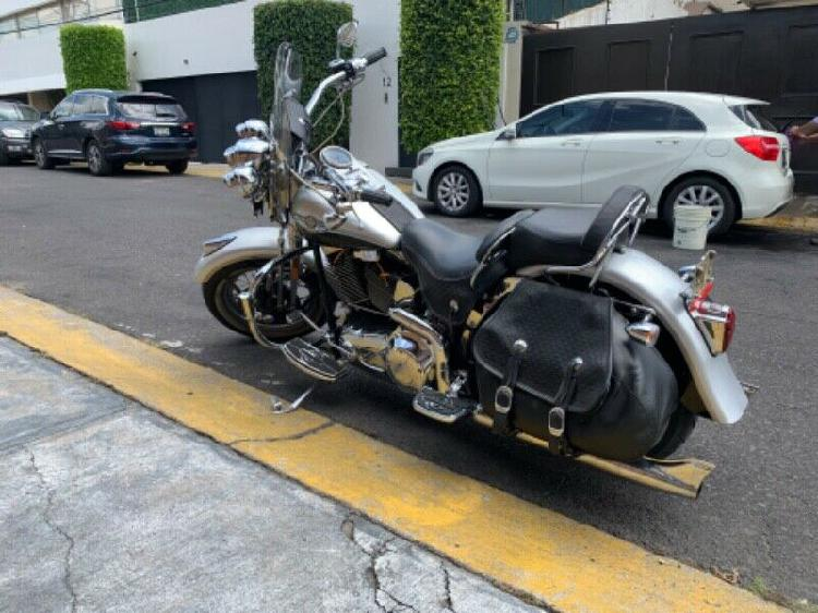 Harley Davidson de Colección