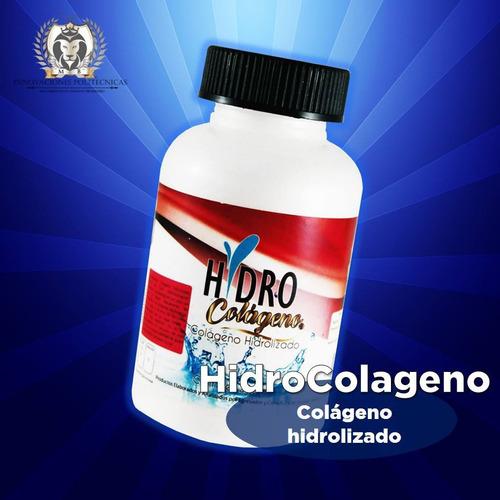 Hidro Colágeno (colágeno Hidrolizado Con Pulpa De Fruta)