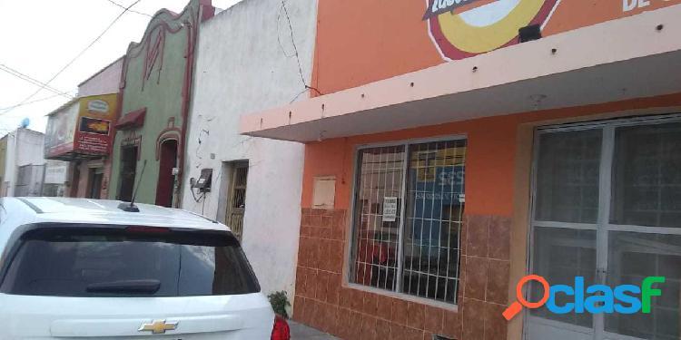 TERRENO COMERCIAL EN VENTA CENTRO DE EL CERCADO SANTIAGO