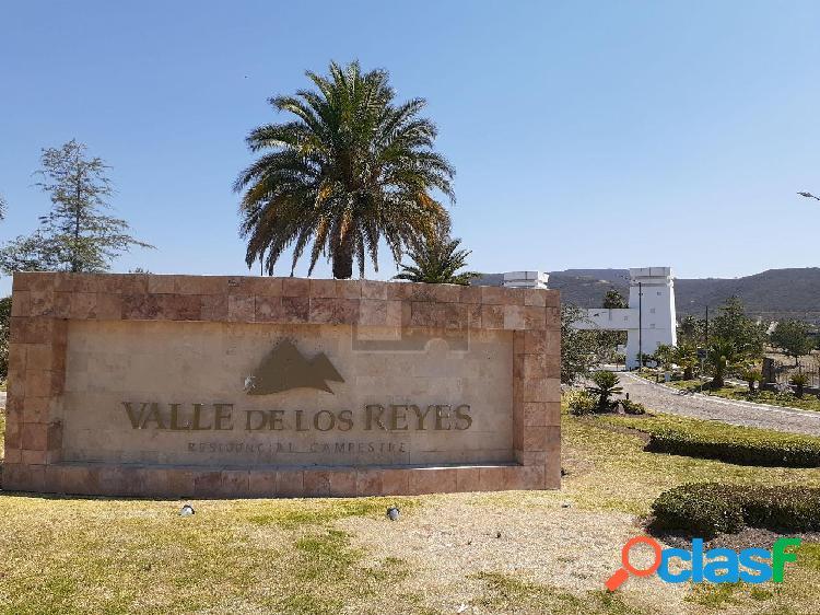 Terreno en Venta en Leon Guanajuato, Valle de los Reyes
