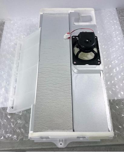 Cover Congelador Da97-12617a Refrigerador Samsung Rf260beae