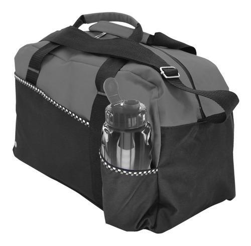 Maleta Deportiva Canotagio Para Gym O Viaje Duffle Bag