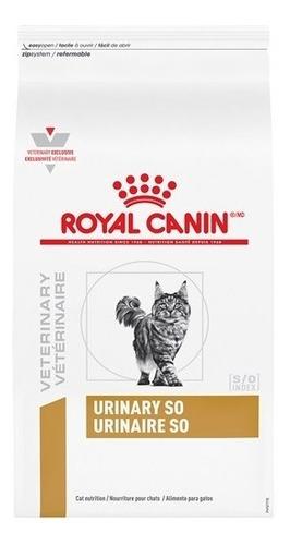 Royal Canin Urinary So Feline 3.5 Kg