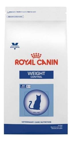 Royal Canin Weight Control Feline 8 Kg