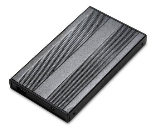 5 Piezas Gabinete Carcasa Disco Duro 2.5 Laptop Sata Usb 2.0