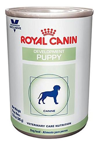 Alimento Perro Cachorro Raza Mediana Lata 385gr Royal Canin
