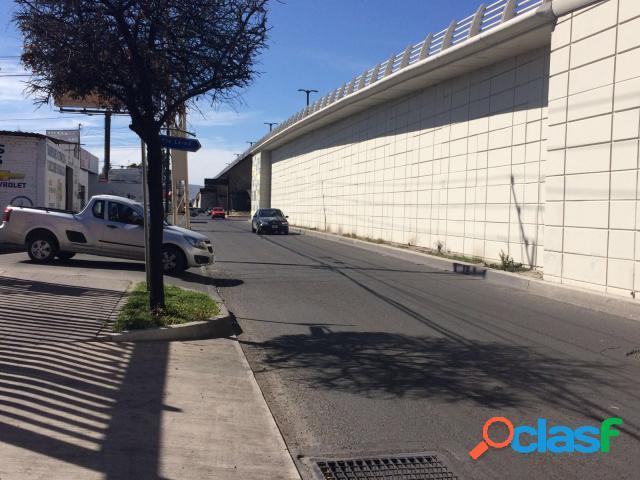 Local comercial en renta en Residencial Del Valle,