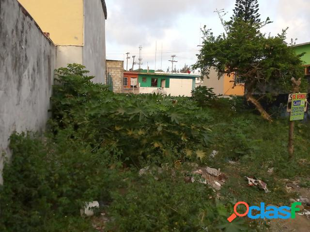 Terreno comercial en venta en Colonia 21 de Abril, Veracruz