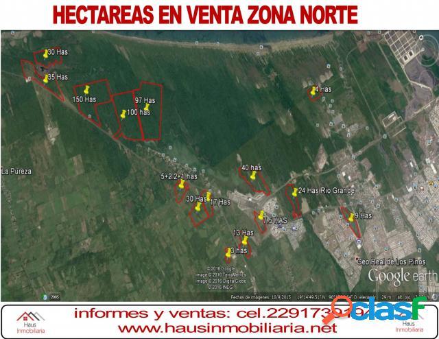 Terreno comercial en venta en Zona industrial Puerto Seco,
