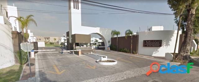 Terreno residencial en venta en Fraccionamiento Misión de