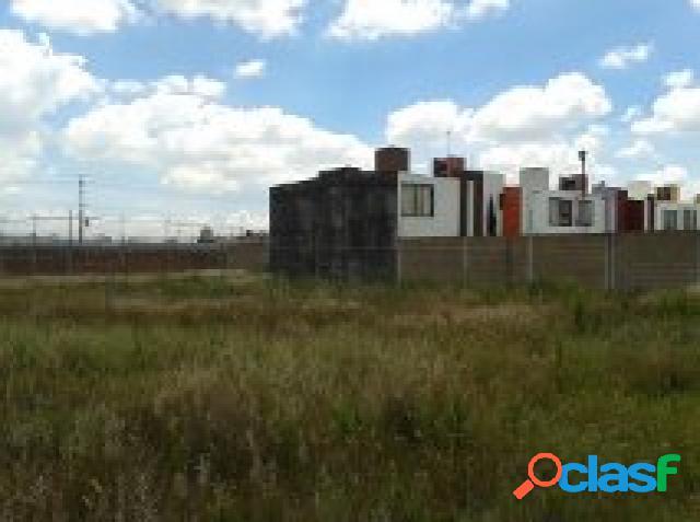 Terreno residencial en venta en Fraccionamiento Residencial