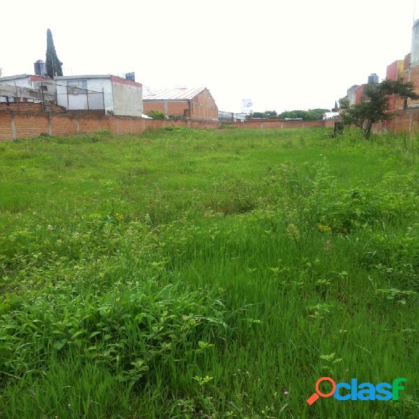 Terreno residencial en venta en Residencial Rinconada de San