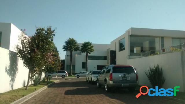 Terreno residencial en venta en Unidad habitacional Villas