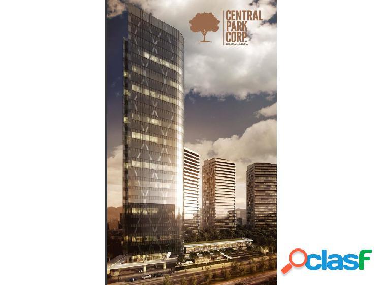 RENTA DE LOCALES COMERCIALES CENTRAL PARK