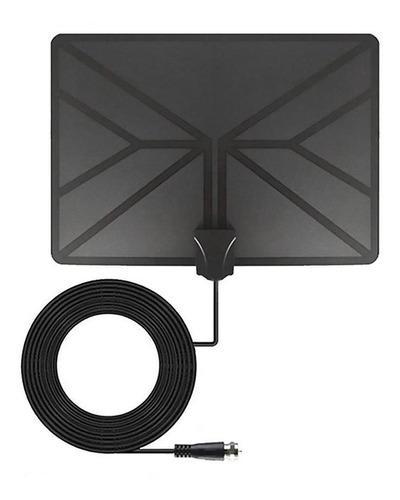 996 Millas 1080p Dvb-t2 Hdtv Antena Interior Tv Señal (a)