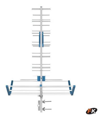 Antena Uhf Aérea De Alto Desempeño Hd Steren-envío