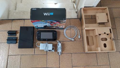 Consola Wii U Edición Mario Kart 8