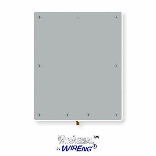 Las Antenas Accesorios De Audio Y Video Smt-zx6-win Wireng®
