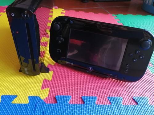 Nintendo Wii U, Incluye Controles Y 8 Juegos
