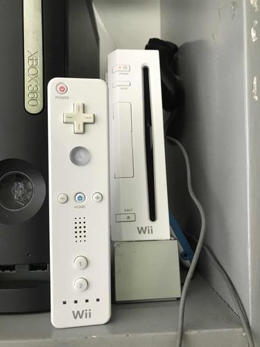 Nintendo Wii Usada En Muy Buenas Condiciones En Caja